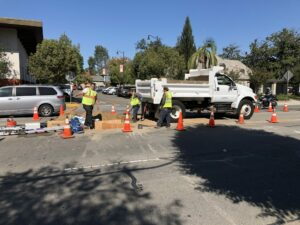 Sewer Subcontractor